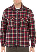 UNIONBAY Men's Ranger Flannel Shirt Jacket