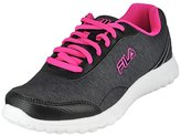 Fila Women's Lite Spring Heather Running Shoe
