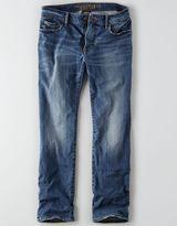 American Eagle AEO 360 Extreme Flex Original Straight Jean