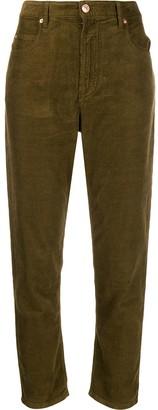 Etoile Isabel Marant Skinny Fit Trousers