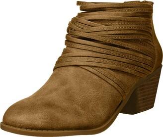 Fergie Fergalicious Women's Barley Ankle Boot