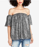 Rachel Roy Off-the-Shoulder Blouse, Created for Macy's
