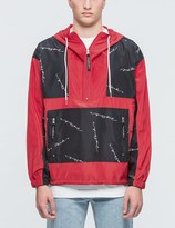 Joyrich Script Repeat Mountain Pullover