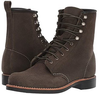 Red Wing Shoes Silversmith (Pewter Acampo) Women's Lace-up Boots