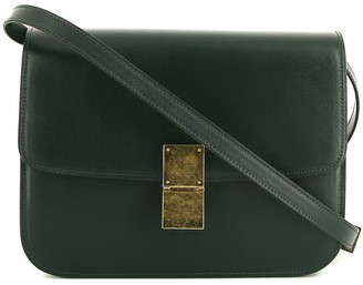 Céline Pre-Owned pre-owned Classic Box shoulder bag