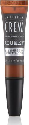 American Crew Acumen Eye Energizing Hydrating Gel 15Ml