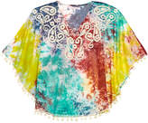 OndadeMar Girls' Bahia Colors Glam Tunic Dress