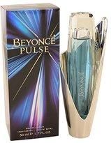 Beyonce Pulse by Eau De Parfum Spray for Women - 100% Authentic