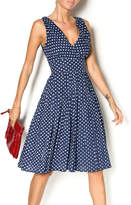 Aryeh Dottie Dress