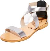 Cocobelle L*Space + Cavilla Sandals