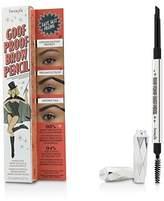 Benefit Cosmetics Goof Proof Brow Pencil, # 5 Deep, 0.34g/0.01 oz