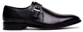 Anthony Veer Roosevelt Single Monk Strap Men's Shoes