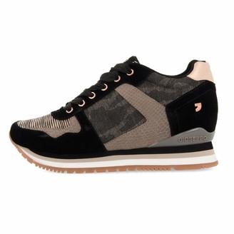 GIOSEPPO Women's Hilliard Low-Top Sneakers