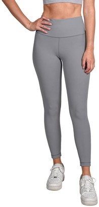 90 Degree By Reflex Superflex High Rise Elastic Free Ankle Leggings