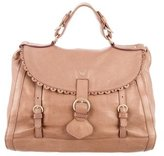 See by Chloe Poya Leather Satchel
