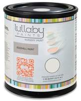 Bed Bath & Beyond Lullaby Paints Baby Nursery Wall Paint Sample Card in Frosted Veil
