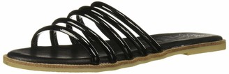 Coolway Women's Meryl Slide Sandal