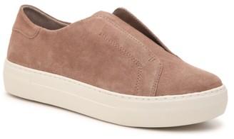 J/Slides Alara1 Platform Slip-On Sneaker