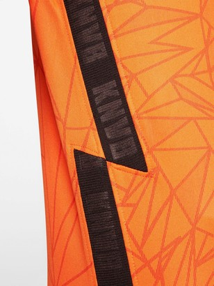 Nike Youth Holland Home 2020 Short Sleeved Stadium Shirt