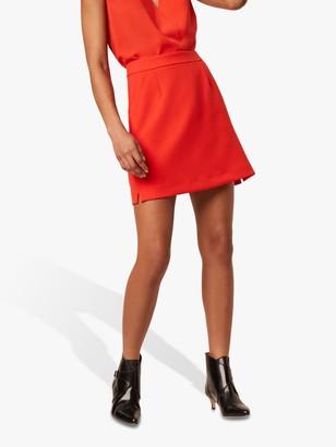 French Connection Adisa Mini Skirt