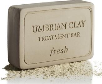 Fresh Umbrian Clay Purifying Treatment Bar (200G)