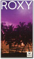 Roxy Midnight Swim Beach Towel
