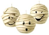 Grasslands Road Round Mummy Candle Assortment, 3-Inch, 6-Pack