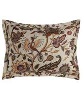 Legacy King Dream Catcher Floral Sham
