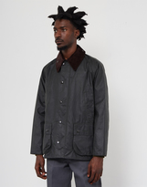 Barbour Bedale Jacket Green