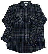 Matix Clothing Company Men's Portland Flannel Shirt