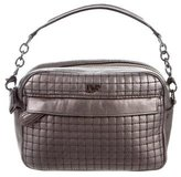 Diane von Furstenberg Mini Quilted Milo Crossbody Bag