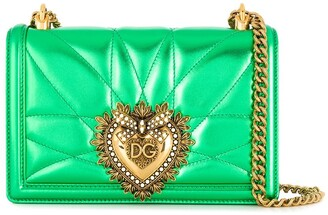 Dolce & Gabbana medium Devotion shoulder bag