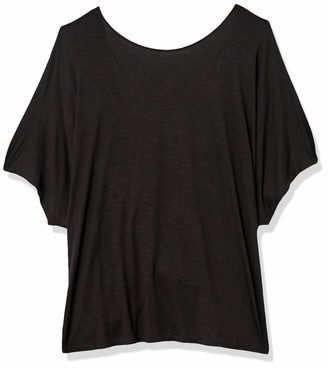 Forever 21 Women's Plus Size Twisted Dolman Top