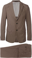 Z Zegna two-piece suit - men - Cotton/Cupro - 50