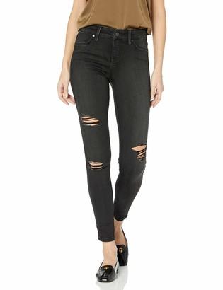 Level 99 Women's Janice Mid Rise Jean