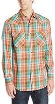 Pendleton Men's Long Sleeve Classic Fit Frontier Shirt