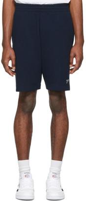 Reebok Classics Navy Classic Vector Shorts
