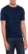 Alex Mill Striped Pocket T-Shirt
