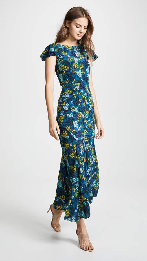 Saloni Daphne Dress