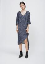 Rachel Comey Military Dots Grateful Dress
