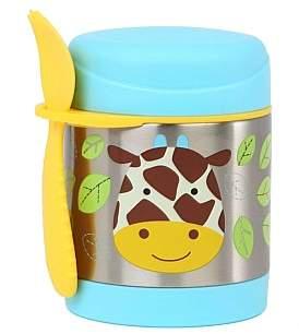 Skip Hop Jules Giraffe Zoo Stainless Steel Food Jar