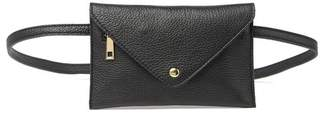 Persaman New York Miriam Leather Belt Bag