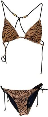 Vix Paula Hermanny Multicolour Swimwear for Women