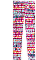 Epic Threads Pattern Striped Leggings, Big Girls (7-16), Created for Macy's