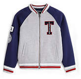 True Religion Tiger Toddler/Little Kids Denim Jacket