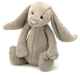 Jellycat Infant 'Large Bashful Bunny' Stuffed Animal