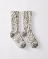 Kids Cozy Cotton Camp Socks