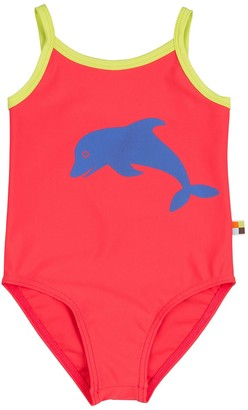 loud + proud Baby Girls' Badeanzug Swimsuits