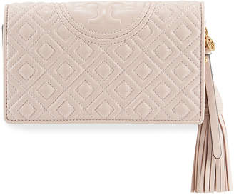 Tory Burch Fleming Crossbody/Wallet Bag