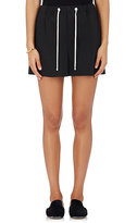 Helmut Lang Women's Cotton Twill Drawstring Shorts
